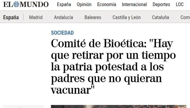 bioética